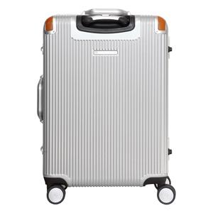 0b69f6fb2b Swiss MilitaryのスーツケースタイプCは、男性女性どちらが使っても、全く違和感が出ないデザインの旅行カバンです。  そのため、「妻と兼用で旅行カバンを使いたい」 ...